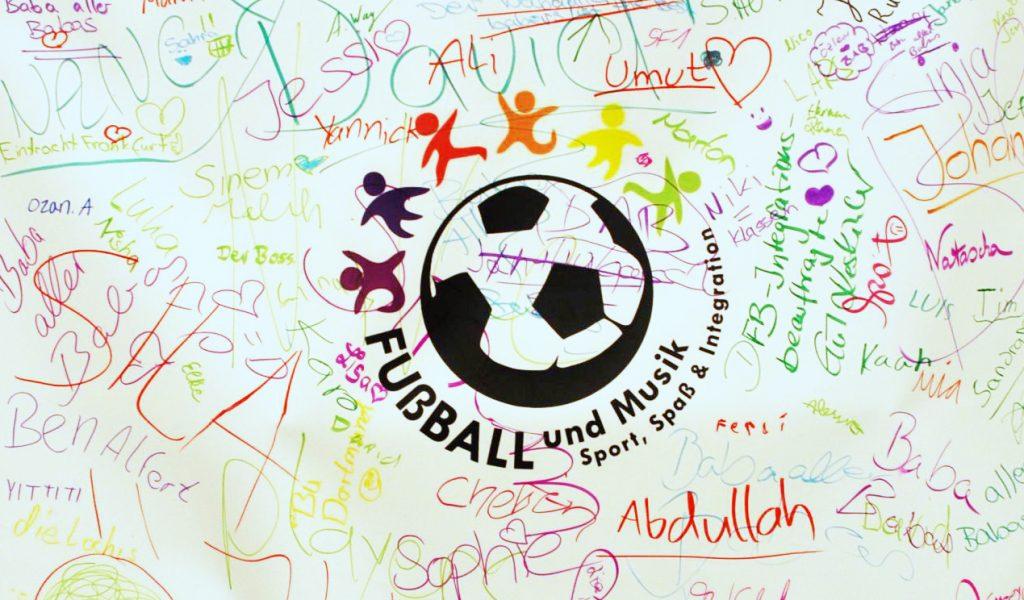 Sport, Spaß & Integration.